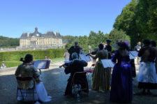 Association AMATI - Concert-lecture à Vaux-le-Vicomte
