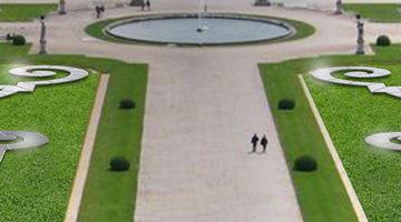 Projet jardins Rubans Ephémères