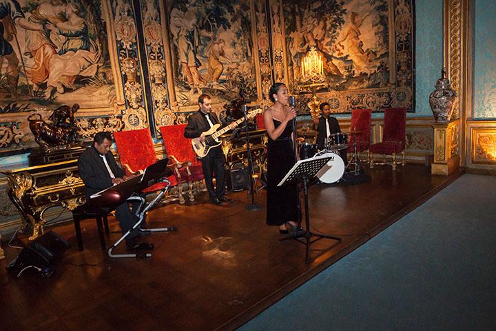 Concert de jazz - nos services