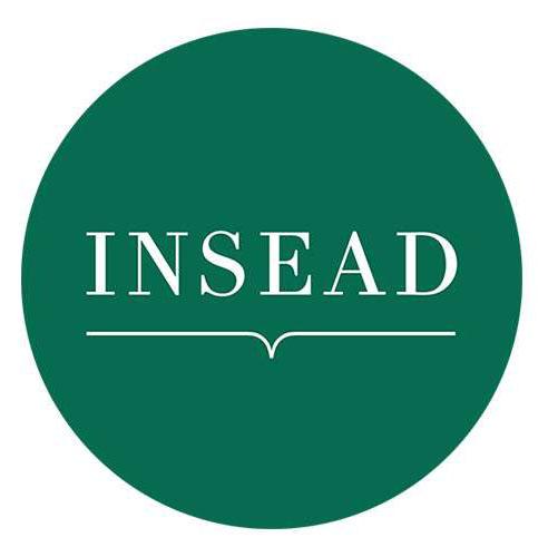 logo Insead partenaire réception témoignage