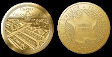 Monnaie Vaux-le-Vicomte 2020 - boutique