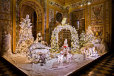 Décorations Lumières Noël