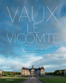 Vaux-le-Vicomte private invitation